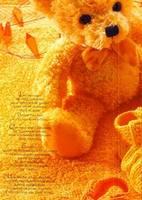 Пинетки, носочки, тапочки - для детей 599156_s
