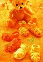 Пинетки, носочки, тапочки - для детей 599175_s