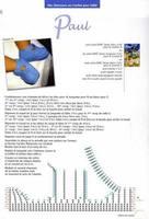 Пинетки, носочки, тапочки - для детей 599171_s