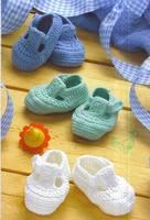 Пинетки, носочки, тапочки - для детей 599172_s