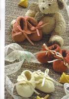 Пинетки, носочки, тапочки - для детей 599170_s