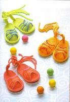 Пинетки, носочки, тапочки - для детей 599179_s