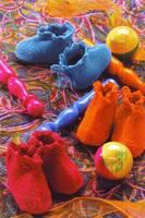Пинетки, носочки, тапочки - для детей 599177_s