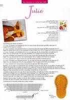 Пинетки, носочки, тапочки - для детей 599178_s