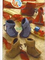 Пинетки, носочки, тапочки - для детей 599183_s