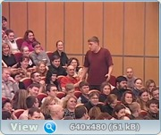 Уральские пельмени: Смехбат (2006, TVRip)