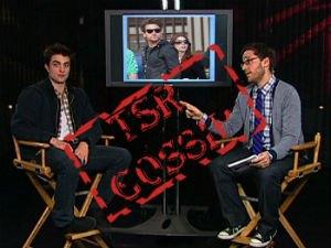TSR Gossip