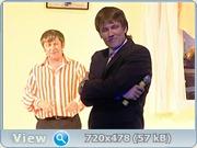 Уральские Пельмени - Щастливы в тесте (2007) [2007 г., КВН, ШОУ, DVDRip]
