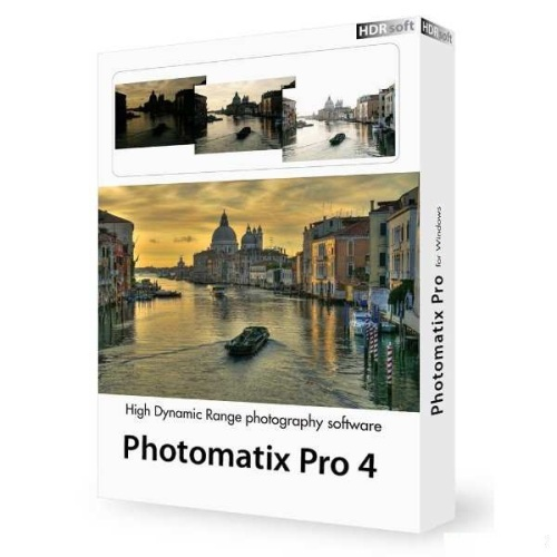 HDRSoft Photomatix Pro 5.0.5 Final