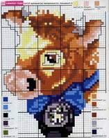 Вышивка бисером - картины, иконы (схемы и техники) 635158_s