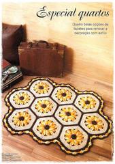 Вязаные коврики, чехлы для мебели 645283_m