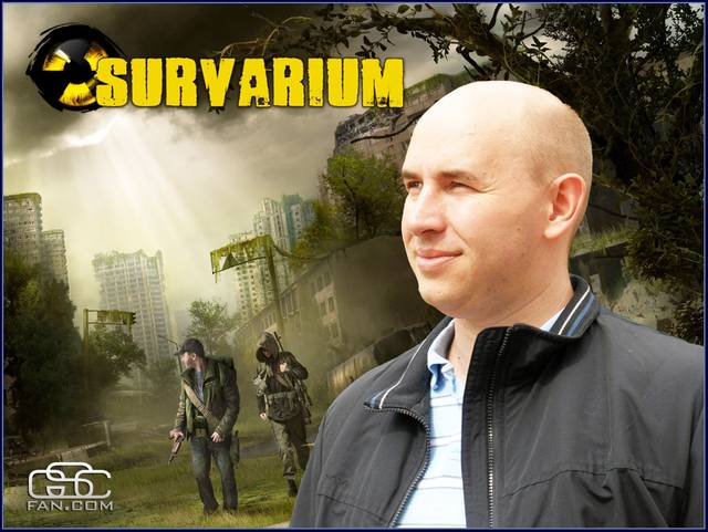 Survarium......