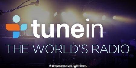 TuneIn Radio Pro 6.3