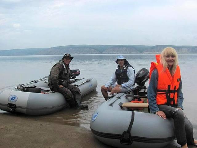 ремонт лодок пвх в саратове