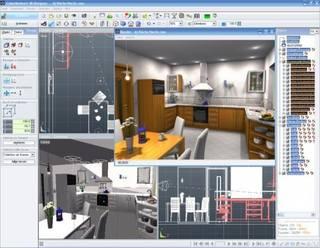 строительный софт - проектирование