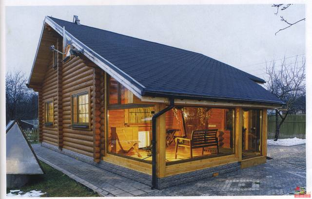 дом плотник плотницкие работы