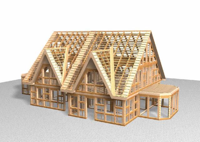 строительство домов в арзамасе