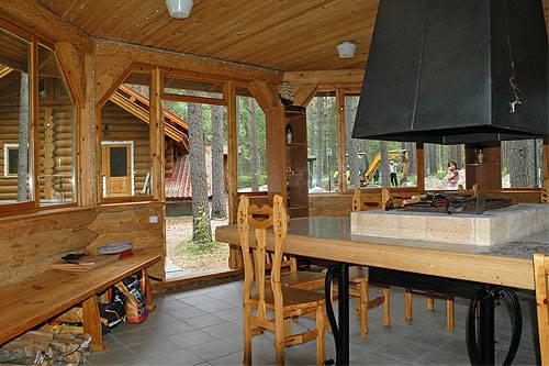 строительство загородных домов - арзамас