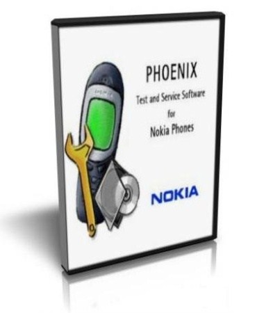 Phoenix Service Software 2012.24.000.48366