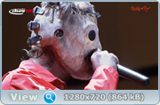 SlipKnoT - Rock in Rio [2011, Nu-Metal, HDTV 720p]