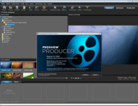 Photodex ProShow Producer 5.0.3280 + RUS + Portable