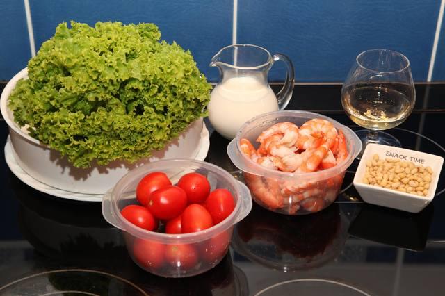 Салат манон рецепт с фото