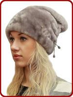 Фото шапок сшитых из меха