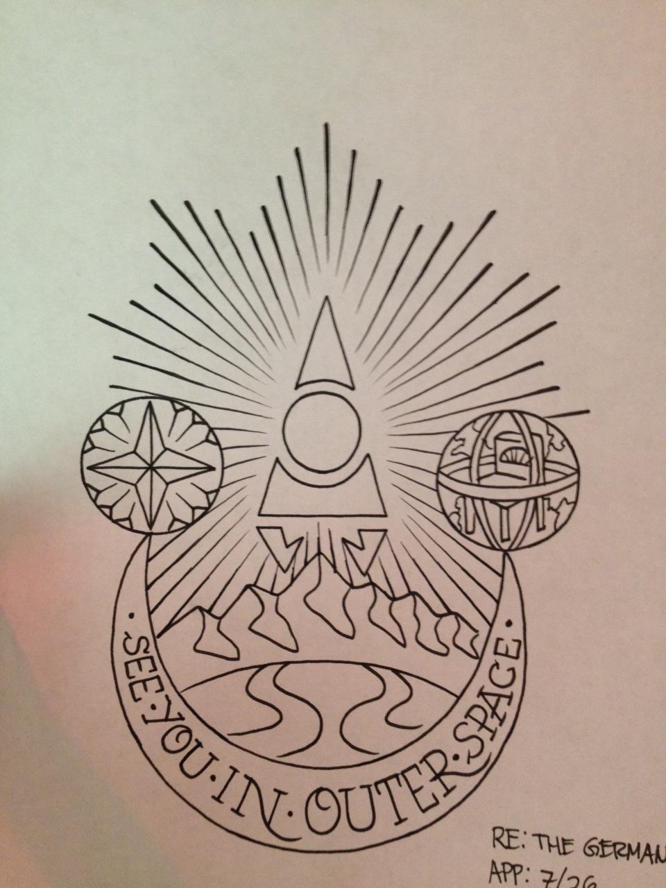 [News] Aperçu de leur tatouage-jumeau - Page 4 867620
