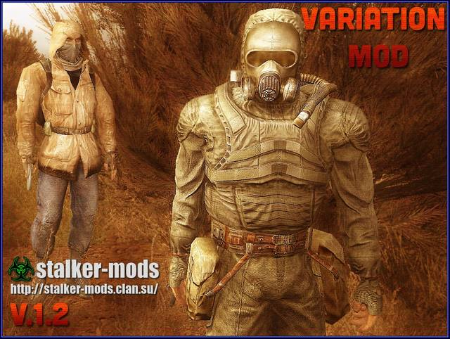 Variation Mod v1 2 Preview