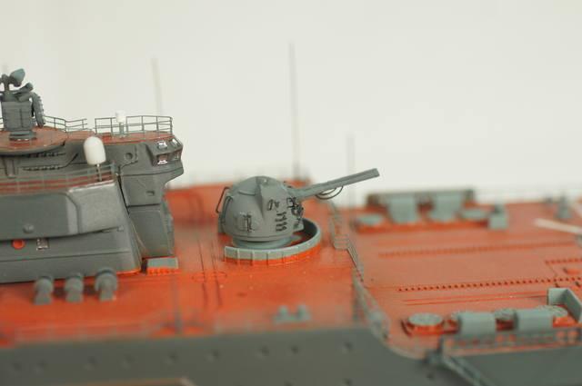 петр великий модель 1 350 трумпетер обзор первыми новых предложениях