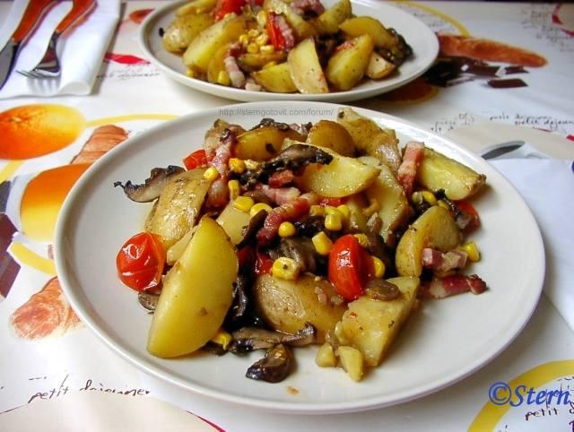 Курица по-царски. рецепт приготовления