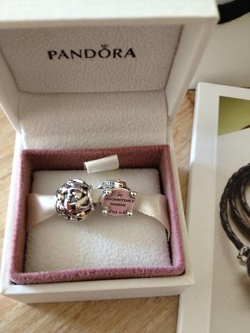 Подарки от пандора фото