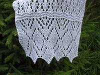 Шали, палантины, шарфы - Страница 2 897284_s