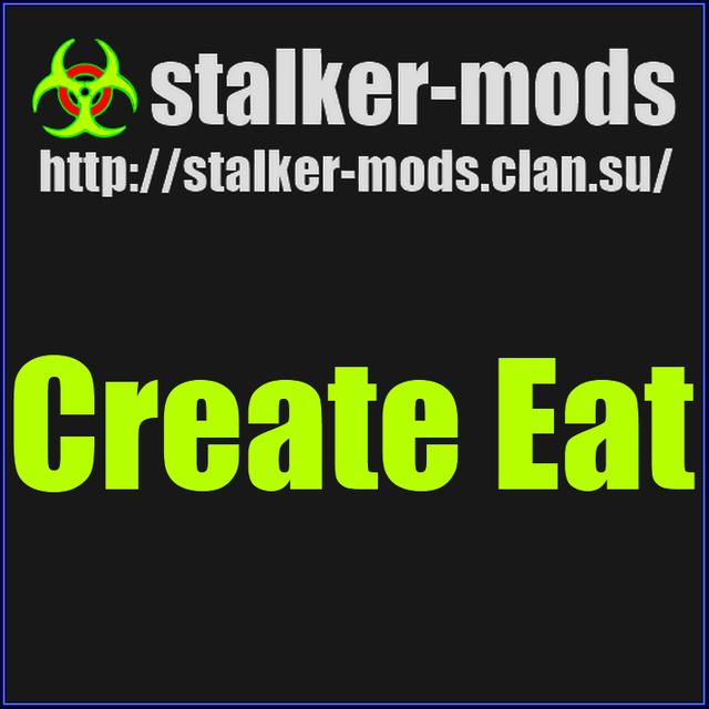 Create Eat