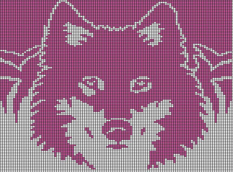 Вязание крючком волка схема и описание 8