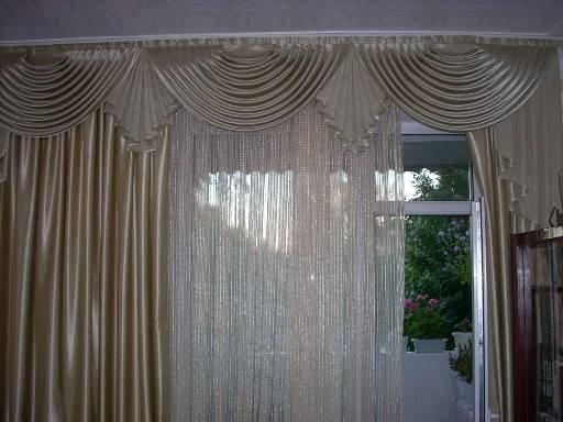 Жесткие и мягкие ламбрекены фото. Купить Японские шторы - характеристики, условия доставки, фото
