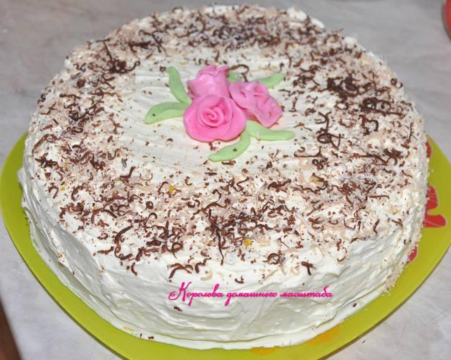 торт даше 11 лет