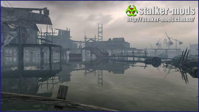 игра новый мир - локация болота