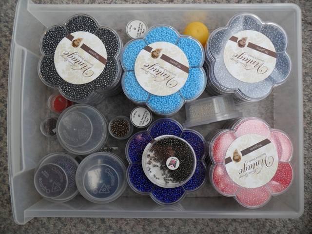 My beads 007