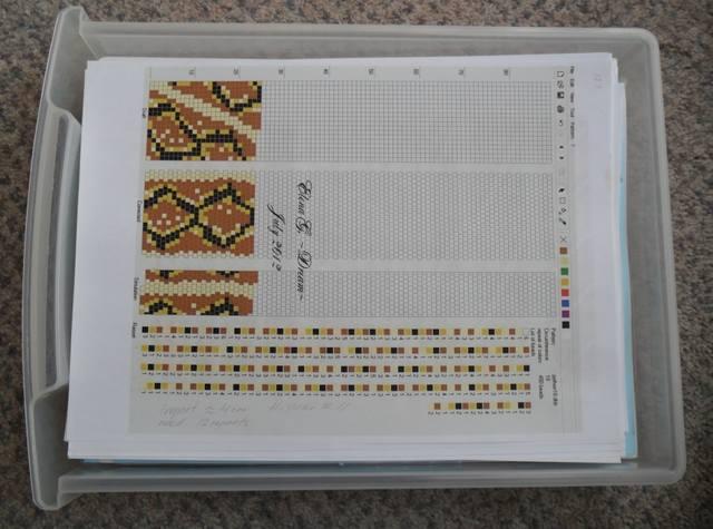 My beads 006