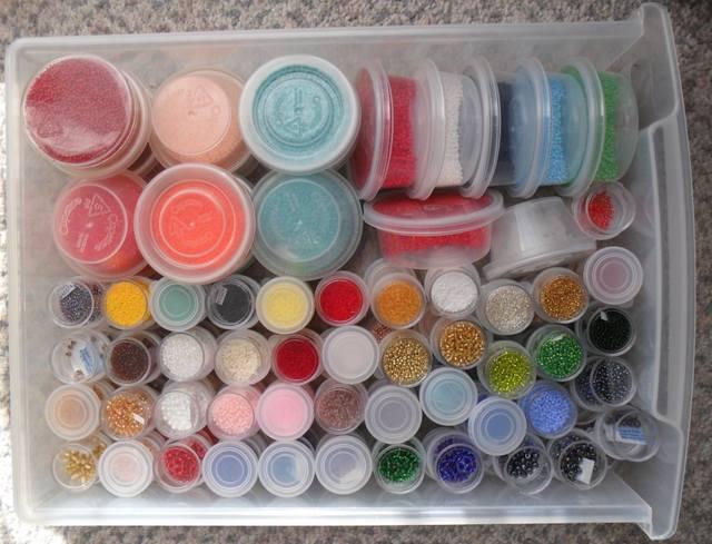 My beads 018