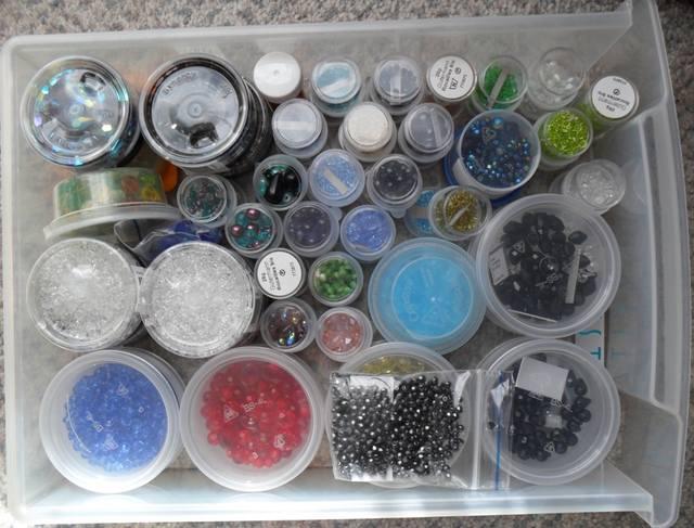 My beads 024
