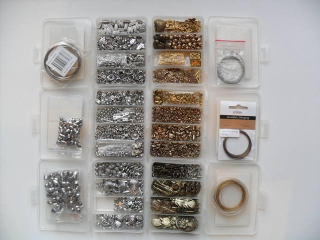 My beads 033