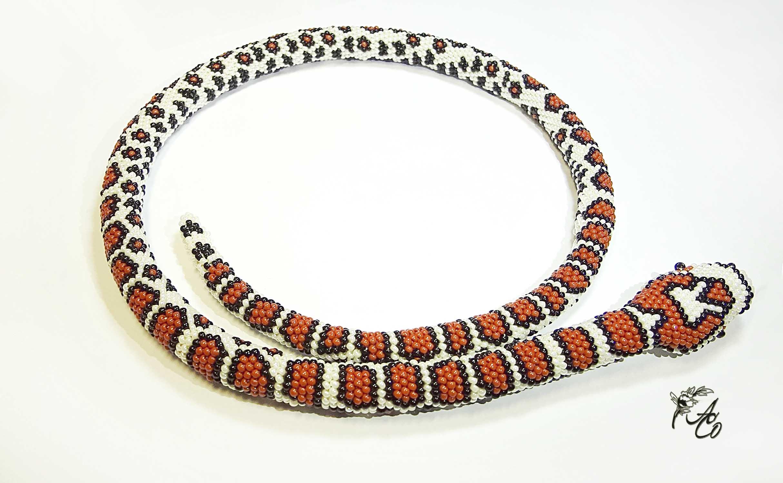 Жгут змея фото схема