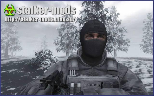 Stalker Frozen Zone Скачать Торрент - фото 9