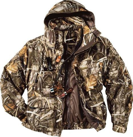 Куртки Для Охоты
