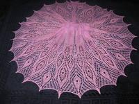 Шали, палантины, шарфы - Страница 2 974956_s