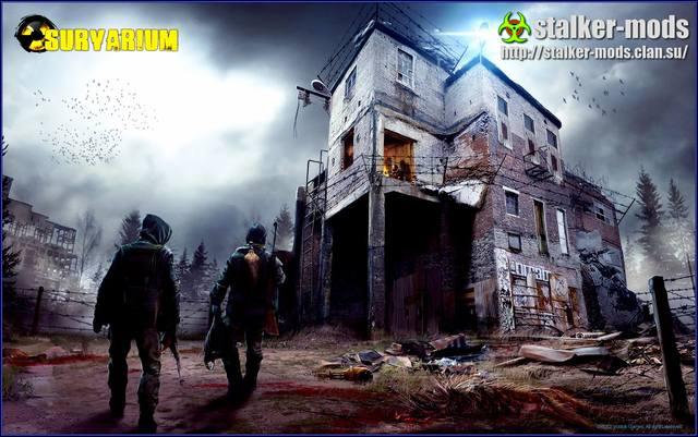 видеодневник Vostok Games