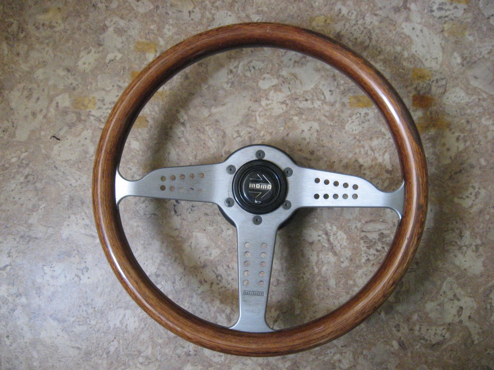 Деревянный руль авто своими руками