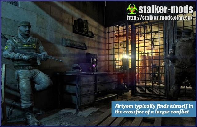 Metro Last Light новости разработки игры
